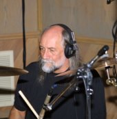 Mick Fleetwood Total Drumming