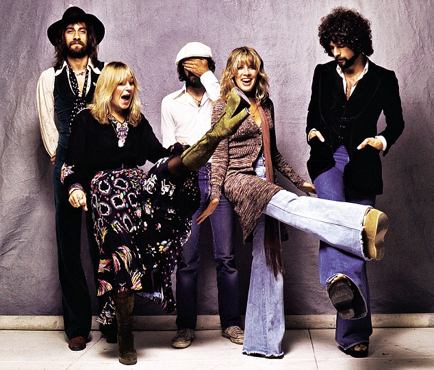 Fleetwood Mac Are Back And Still Settling Old Scores